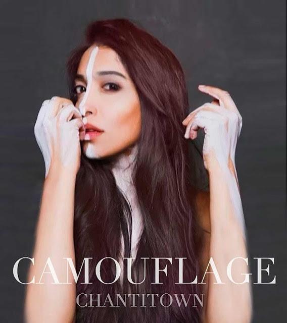Chantitown s'ouvre et délaisse son Camouflage pour présenter son nouvel EP.