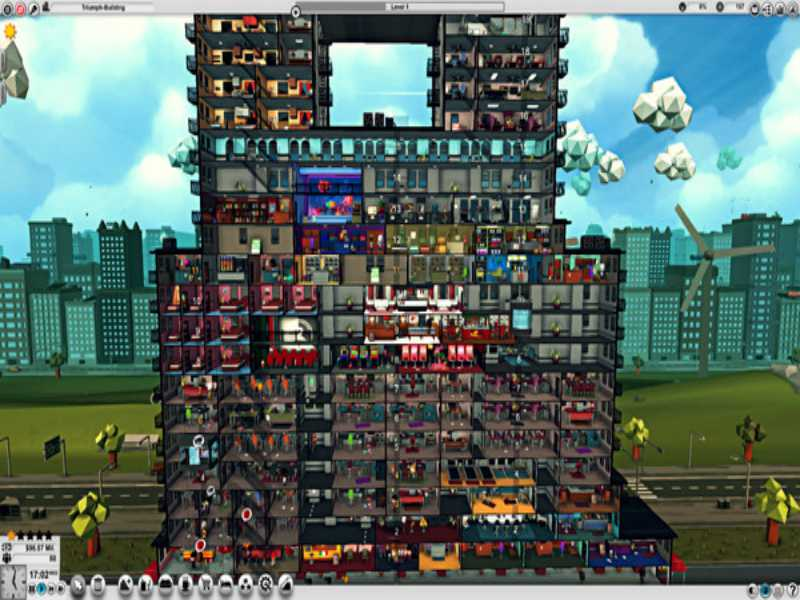 Download Mad Tower Tycoon Game Setup Exe