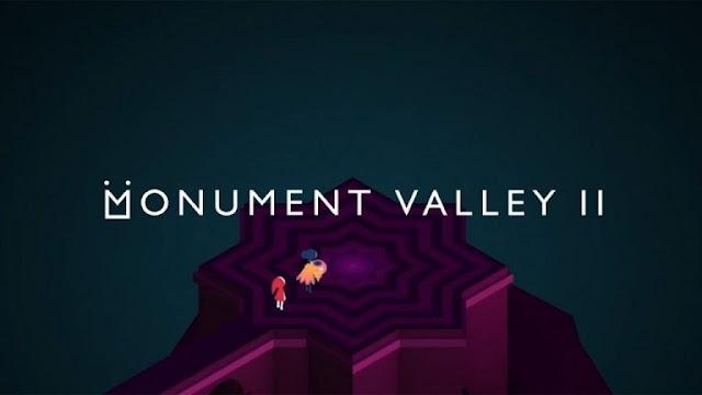 إصدار Monument Valley 2 قادم رسميا لنظام Android في شهر نوفمبر