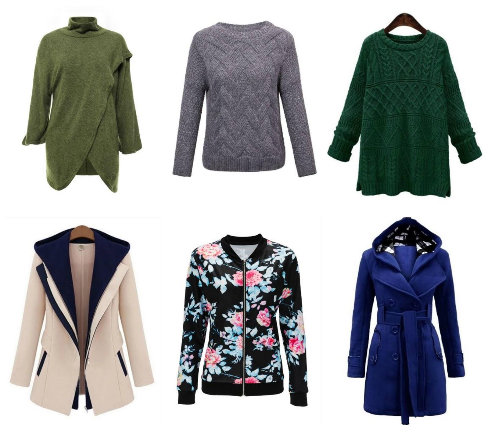 Rebecca Lately Fall Fashion Cute Sweaters Fashion Outerwear