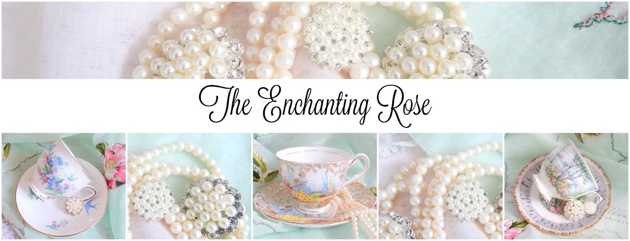 The Enchanting Rose