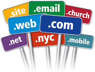 Top-Level-Domain