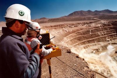 Peruvian economy 2018, mining sector 2018, Mining 2018, Mining 2018