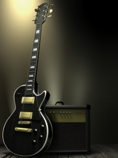 Guitar 240x320 Mobile Wallpapers Mobile Wallpapers Download Free Android Iphone Samsung Hd