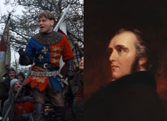 Henry V and Macaulay