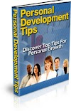 Personal Development Tips.