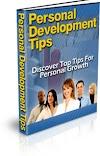 Personal Development Tips.