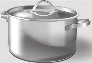 Cara Membuat Rak Panci Dapur dari Kayu