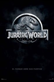 Mundo Jurásico / Jurassic World (2015) Online latino hd