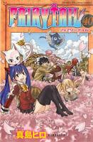 Ver Descargar Fairy Tail Manga Tomo 40