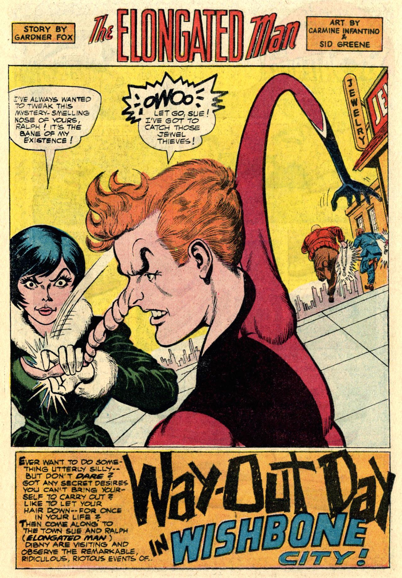 Detective Comics (1937) 363 Page 23