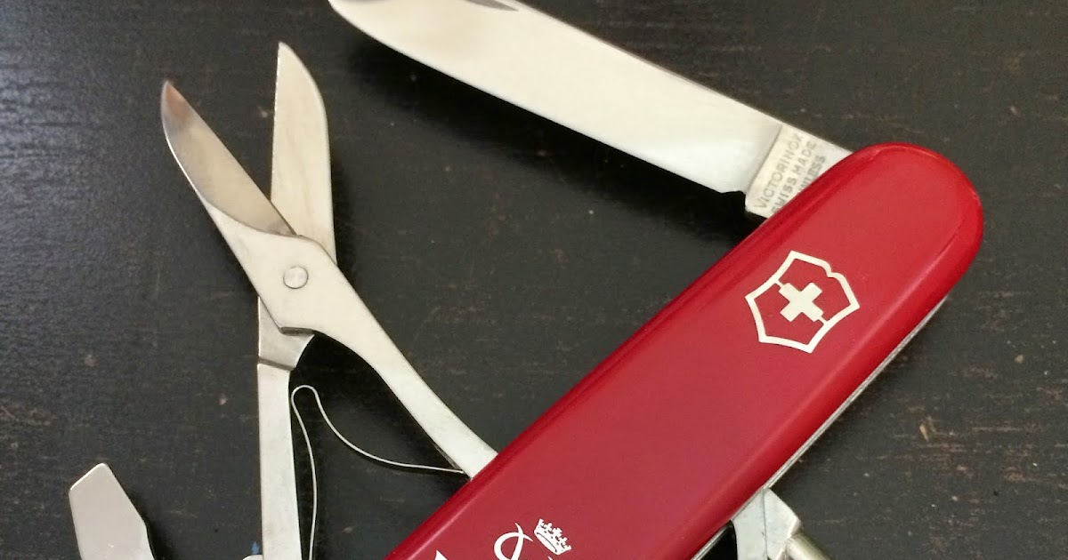 Archerwin S Swiss Army Knives Collection Victorinox Dofe