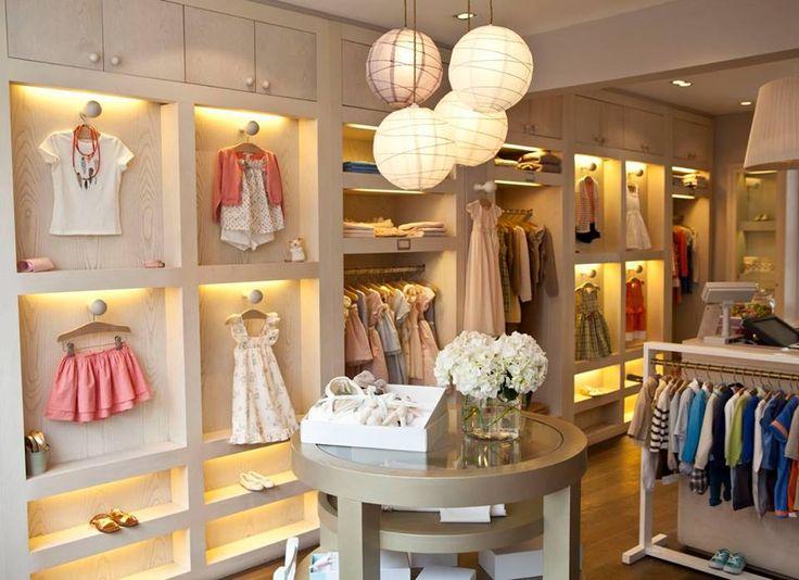 Các bước kinh doanh quần áo trẻ em cần chuẩn bị gì
