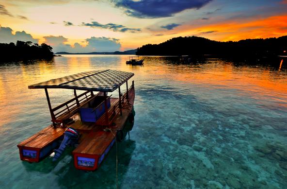 Sabang, Awal Keindahan Pariwisata Aceh