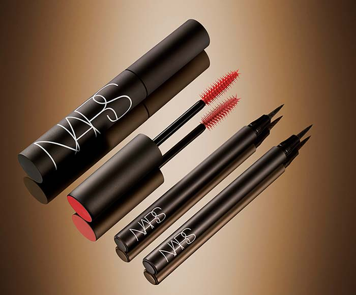 NARS Audacious Makeup Collection Fall 2016