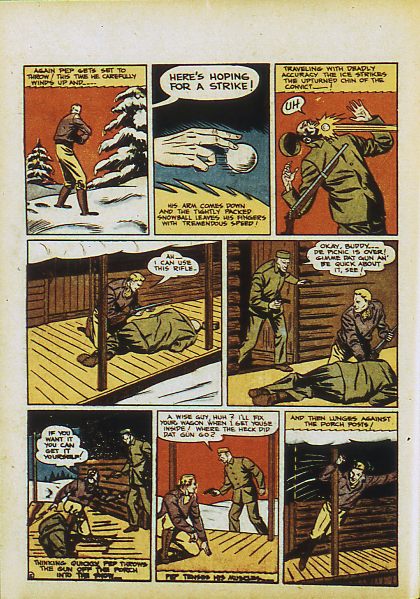Action Comics (1938) 32 Page 22