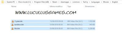 Far Cry 1 | Velocizzare il lancio del gioco