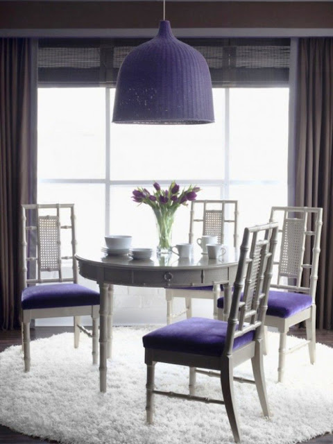 Minimalist Dining Room decorating Tips