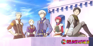 Akagami-no-Shirayuki-hime-Episode-13-Subtitle-Indonesia