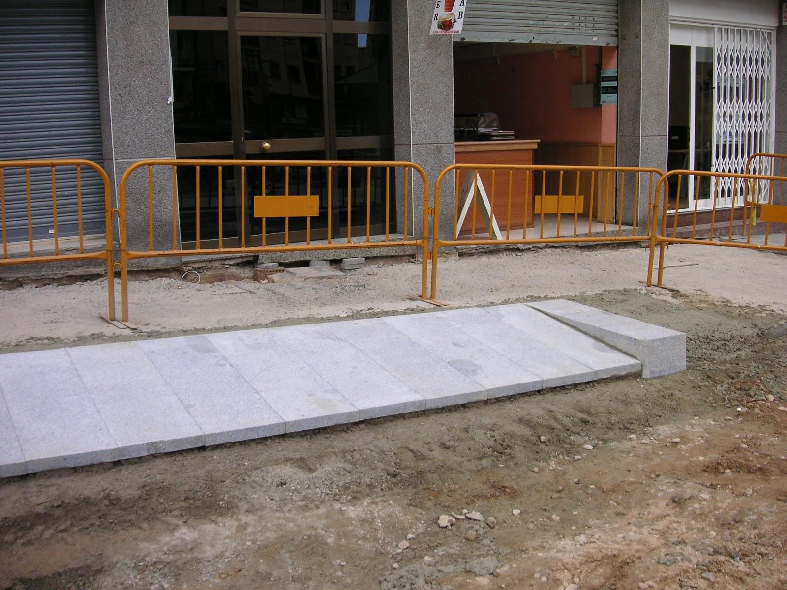 Adoquines de granito gris quintana for Adoquines de granito