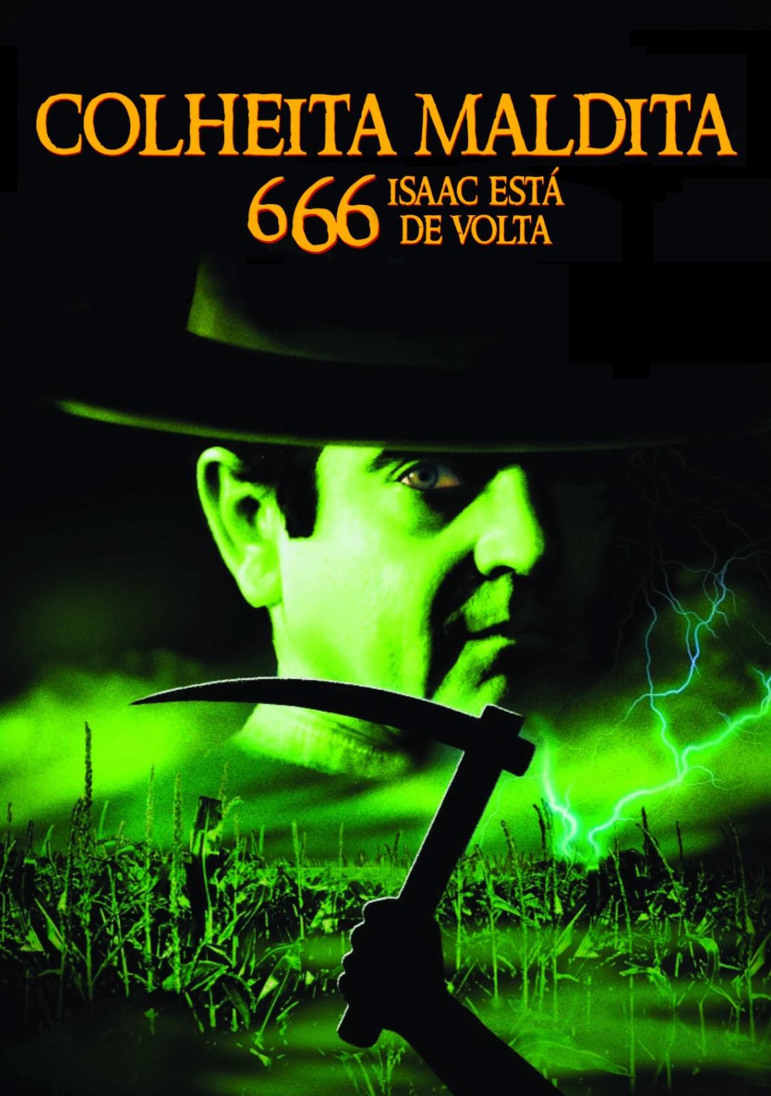Colheita Maldita 666: Isaac Está de Volta Dublado