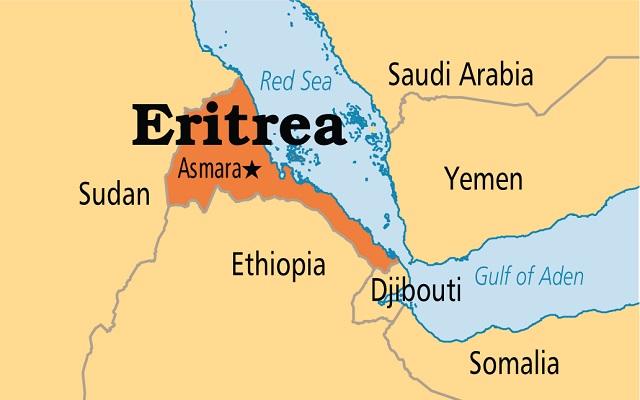 Tanggal 24 Mei Hari Kemerdekaan Negara Eritrea