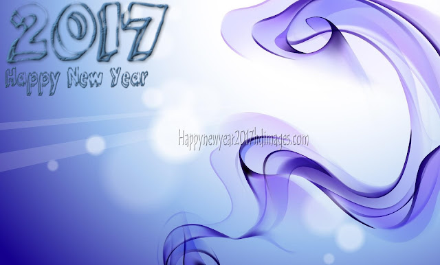 New year 2017 3D Wallpapers Download