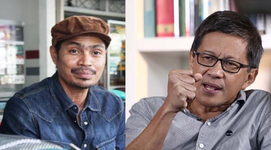 Tak Tepati Janji, Faizal Assegaf Justru Ingin Tutup Akun Rocky Gerung