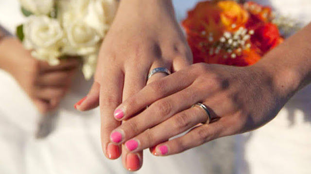 Armenia prohíbe matrimonio LGBT