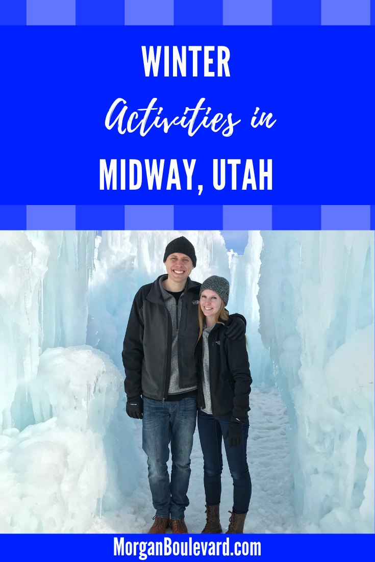 winter activities in midway utah