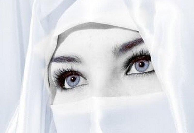 Seperti Apakah Gambaran Bidadari Surga Menurut Al-Qur'an