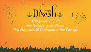 Best Diwali Wishes SMS In English