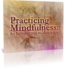 788147c1eb Practicing Mindfulness: An Introduction to Meditation   Mark W. Muesse [ AudioBook ]