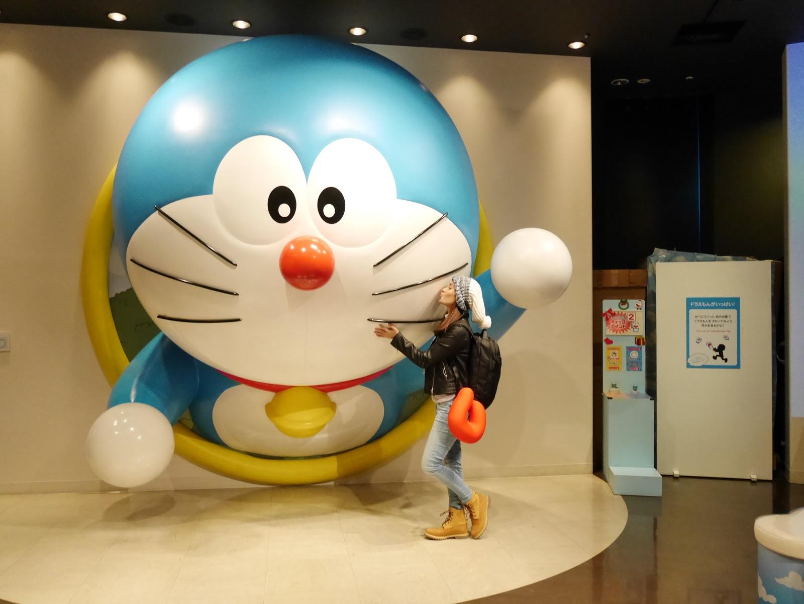 Entry Bergambar Hokkaido Day 1 Media Panas Tcash Vaganza 18 Nabi Matte Long Lasting Lip Gloss Ni Entrance Nak Masuk Doraemon Wakuwaru Skyparkmuka Very Welcoming Gitu
