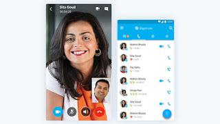 Ανακοινώθηκε η έκδοση Skype Lite για συνδέσεις χαμηλών ταχυτήτων