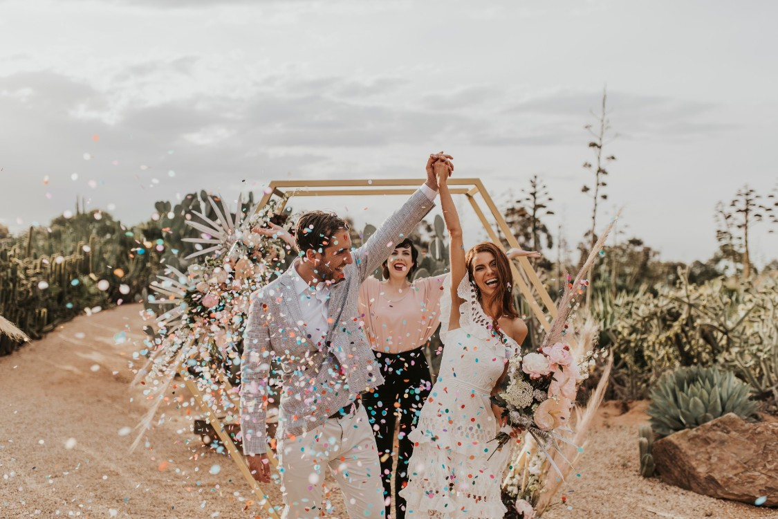 STYLED SHOOT: DREAMY BOHO WEDDING STYLING   ELOPEMENT INSPIRATION MELBOURNE VIC