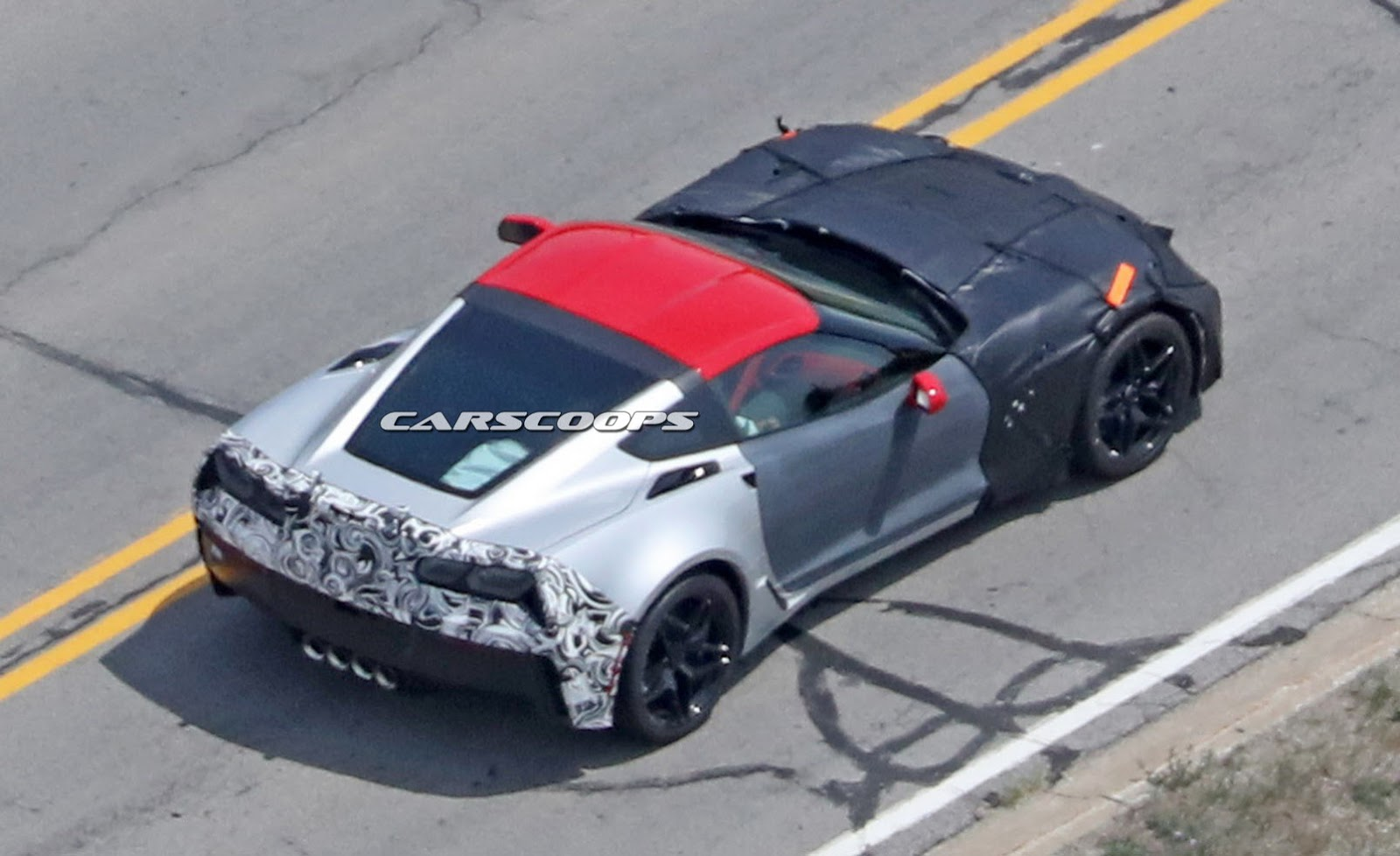Gm Refiles Trademark For Lt5 Engine Before C7 Zr1 Launch