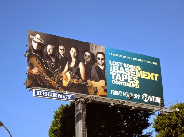 Lost Songs Basement Tapes Continued billboard