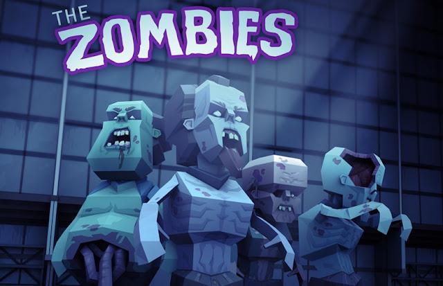 Phantom Halls: Zombie