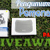 VIDEO :  PEMENANG GIVEAWAY INFINIX XE-02 DAN ANTVR PHONEGLASS