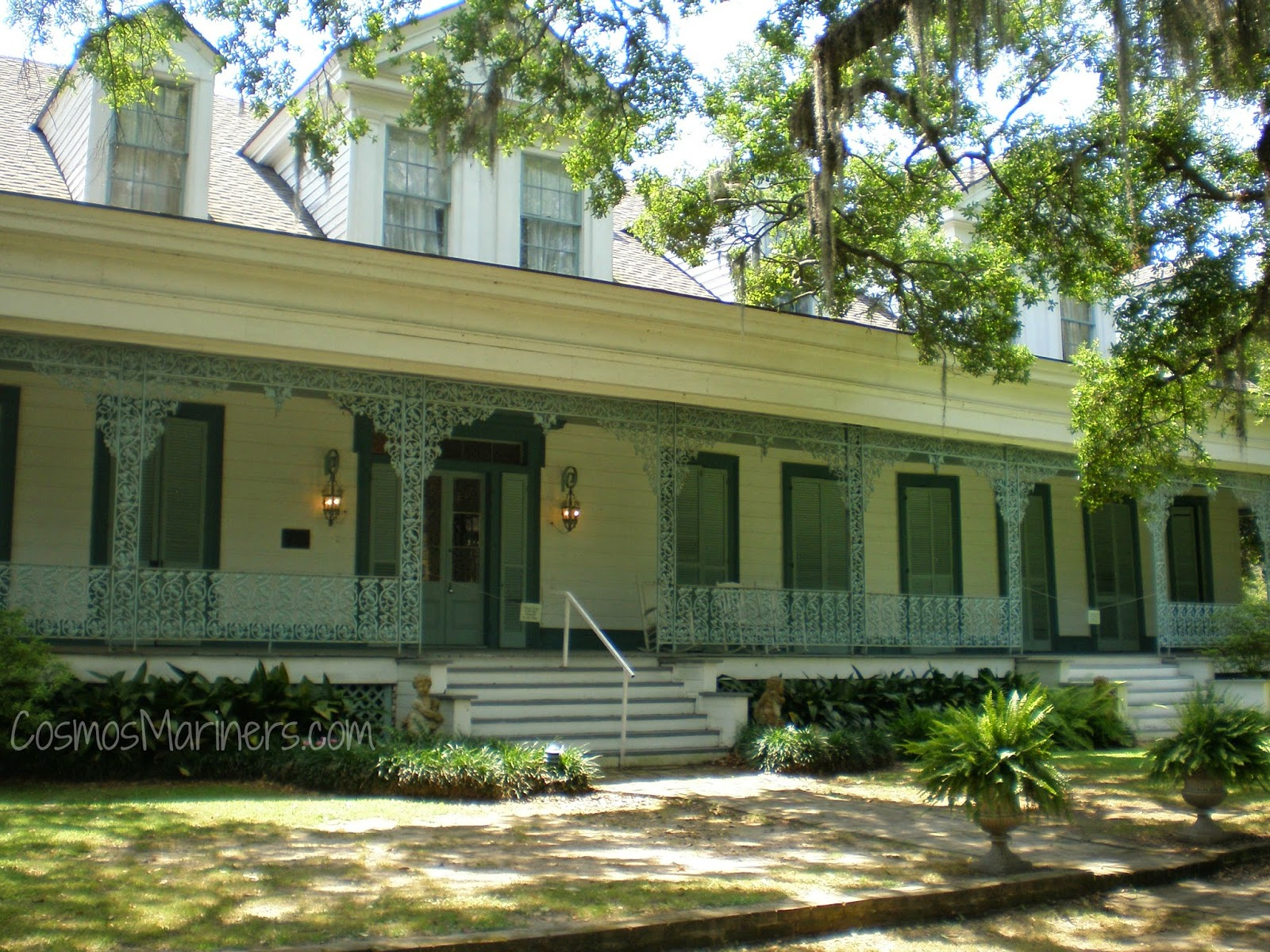 5 Best Plantations in Louisiana: the River Road and Beyond   CosmosMariners.com