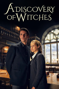 A Discovery of Witches Poster