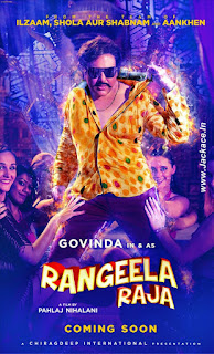 Rangeela Raja First Look Poster 6