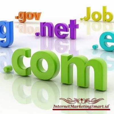 Nama Domain Adalah, Nama Domain Artinya, Nama Domain Bagus