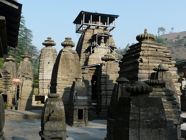 ASI to begin conservation work at Jageshwar temple complex