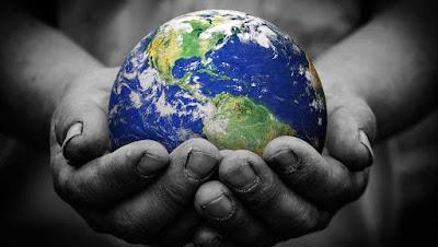 Las diez grandes esperanzas para una Madre Tierra enferma
