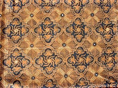Batik Solo d85697667f