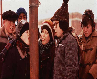 watch a christmas story 1983 full movie free online - A Christmas Story Watch Online
