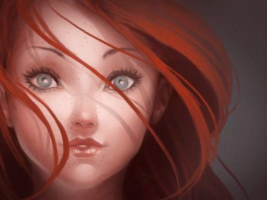 Arte digital, caricaturas de mujeres, Cartoons de mujeres, Dibujos de mujeres, Ilustracion,
