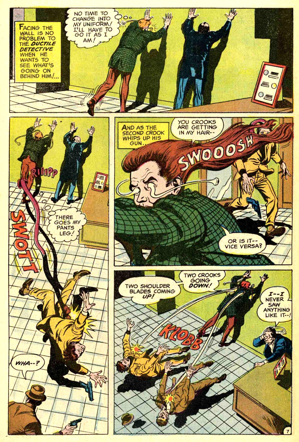 Detective Comics (1937) 380 Page 28